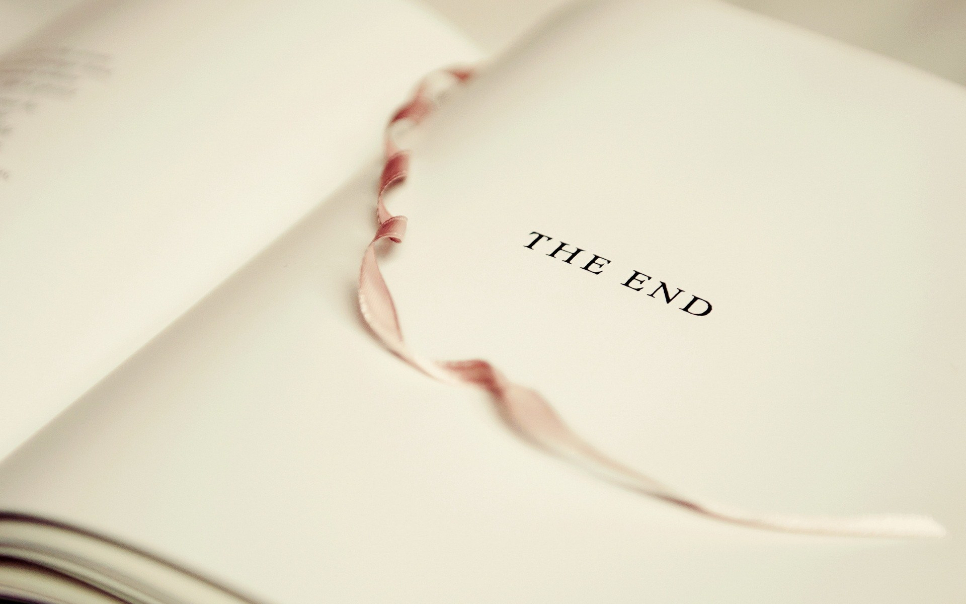 the end wallpaper 44283