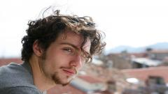 Aaron Johnson 32666