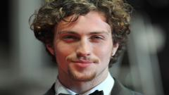 Aaron Johnson Wallpaper 32665