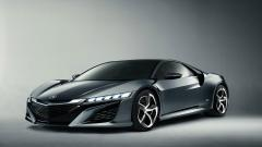 Acura Concept Car Wallpaper 44300