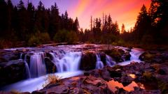 Amazing Rapids Wallpaper 43940