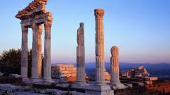 Ancient Temple Wallpaper 42656
