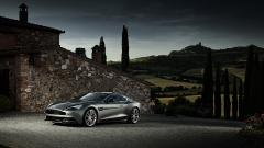 Aston Martin Wallpaper 44837