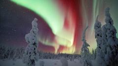 Aurora Borealis Wallpaper 5074