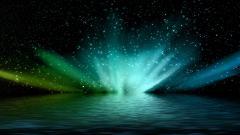 Aurora Borealis Wallpaper 5078