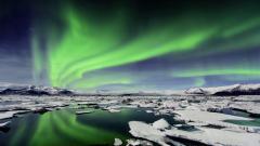 Aurora Borealis Wallpaper 5081