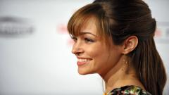 Autumn Reeser Wallpaper 26512
