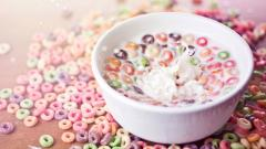 Awesome Cereal Bowl Wallpaper 38909