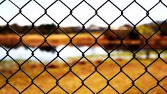 Awesome Fence Wallpaper 44954