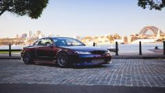 Awesome Nissan Silvia Wallpaper 42623