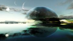 Awesome Planet Wallpaper 23318