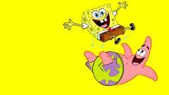 Awesome Spongebob Wallpaper 39842