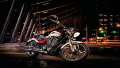 Awesome Victory Motorcycle Wallpaper 42865
