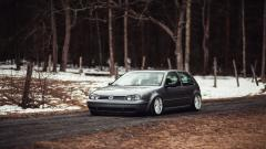 Awesome Volkswagen Golf Wallpaper 43727