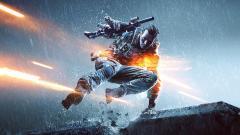 Battlefield 4 Wallpaper 7301