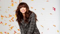 Beautiful Carly Rae Jepsen 20927