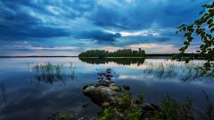 Beautiful Lake Wallpaper 37210