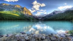 Beautiful Lake Wallpaper 37212