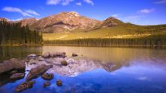 Beautiful Lake Wallpaper 37220
