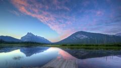 Beautiful Lake Wallpaper 37222