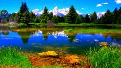 Beautiful Lake Wallpapers 37213