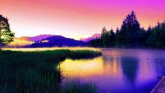 Beautiful Lake Wallpapers 37215