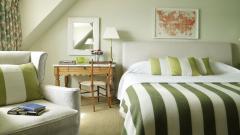 Bed Wallpaper 43756