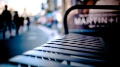 Bench Wallpapers 31645
