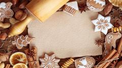 Biscuits Background 42893