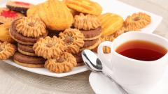 Biscuits Background 42906