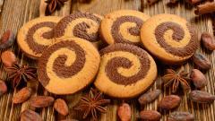 Biscuits Wallpaper 42892