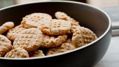 Biscuits Wallpaper 42898