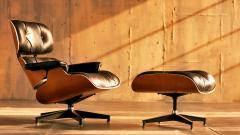 Black Lounge Chair Wallpaper 44853