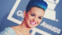Blue Hair Wallpaper 34903