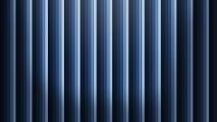 Blue Stripes Wallpaper 34548