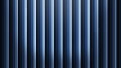 Blue Stripes Wallpaper 34548