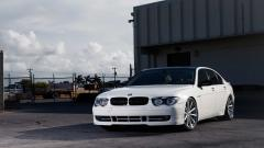 BMW 7 Series Wallpaper 43423