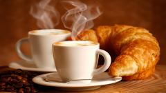 Cappuccino Background 38661