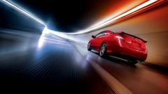 Car Speed Wallpaper 43733