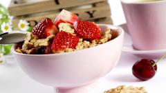 Cereal Bowl Wallpaper 38910