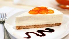 Cheesecake Wallpaper 43256