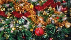 Christmas Tree Wallpaper 44405