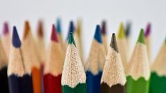 Colored Pencils 40927