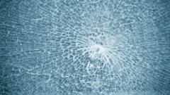 Cool Broken Glass Wallpaper 39851