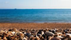 Cool Ocean Landscape Wallpaper 32309