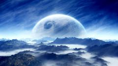 Cool Planet Wallpaper 23320