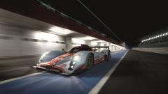 Cool Race Car Wallpaper 44696