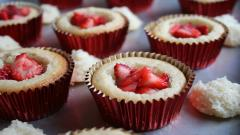 Cupcake Wallpaper 36361