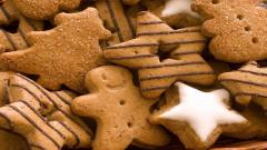Cute Biscuits Wallpaper 42895