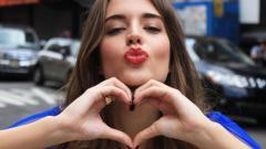 Cute Clara Alonso 31969